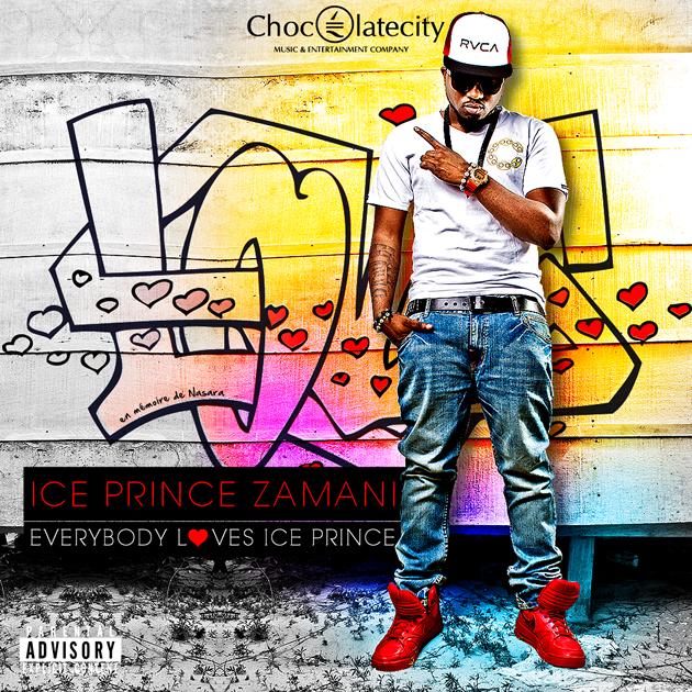 Ice Prince - Everybody Love Ice Prince