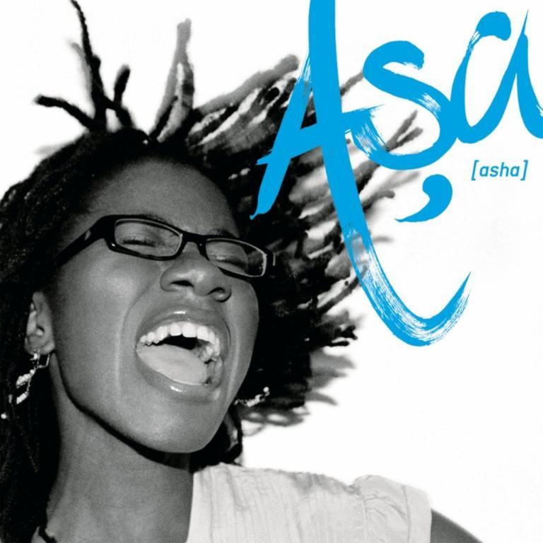 Download ASA - Asa (Asha) Full Album