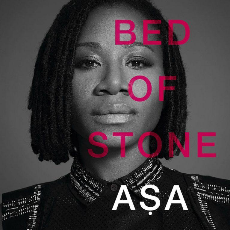 Asa - Bed Of Stone Album