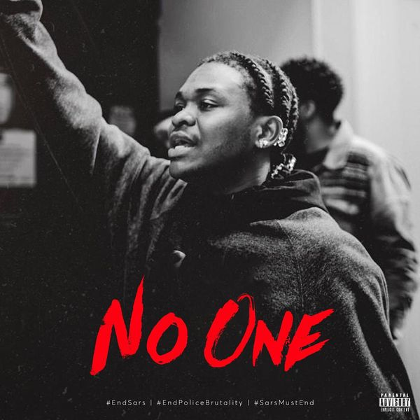 Dice Ailes – No One (#EndPoliceBrutality)