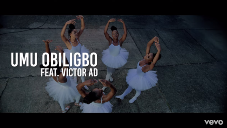 Umu Obiligbo - On God ft. Victor AD (Video)